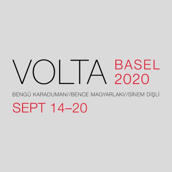 Volta Basel 2020